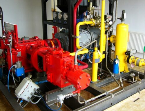Rotary Vane vs. Reciprocating Compressors –  Compressor Comparison